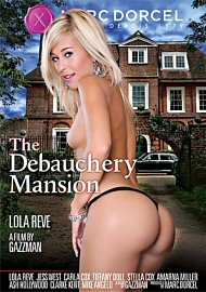 The Debauchery Mansion (147426.5)